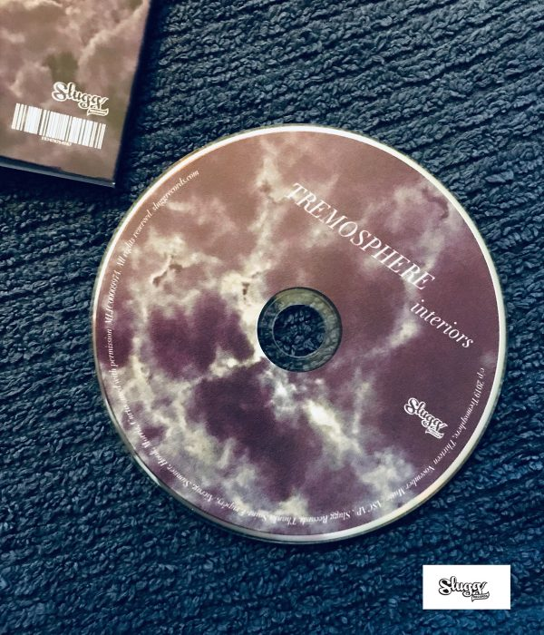 Interiors cd 3:3.